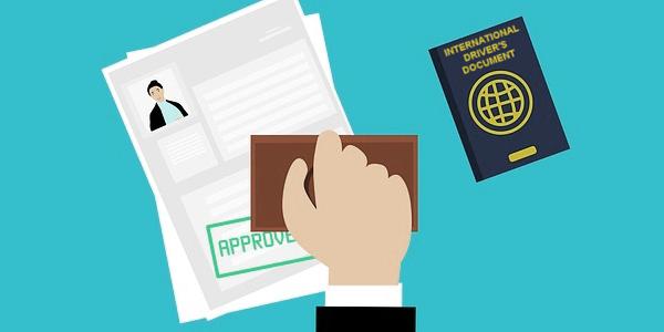 Come ottenere il permesso internazionale di guida
