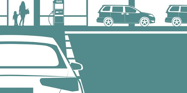 Guida nel traffico