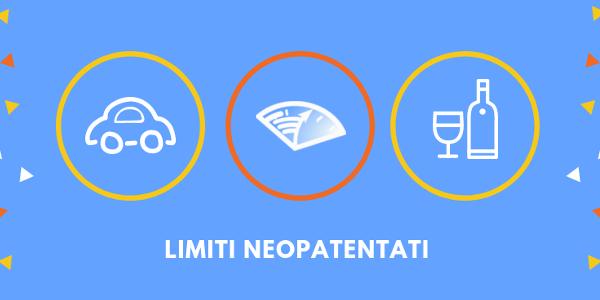 Limiti neopatentati 2018