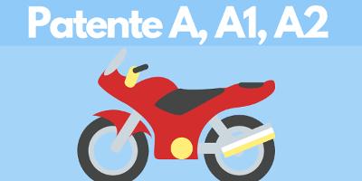 Patente A, A1, A2