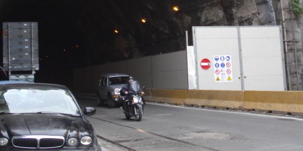 Aderenza dei motocicli