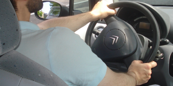 Forze che agiscono sul veicolo in curva