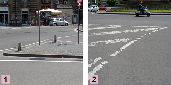 Classificazione strade