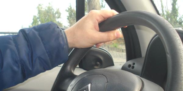 Percezione delle proprie capacità di guida