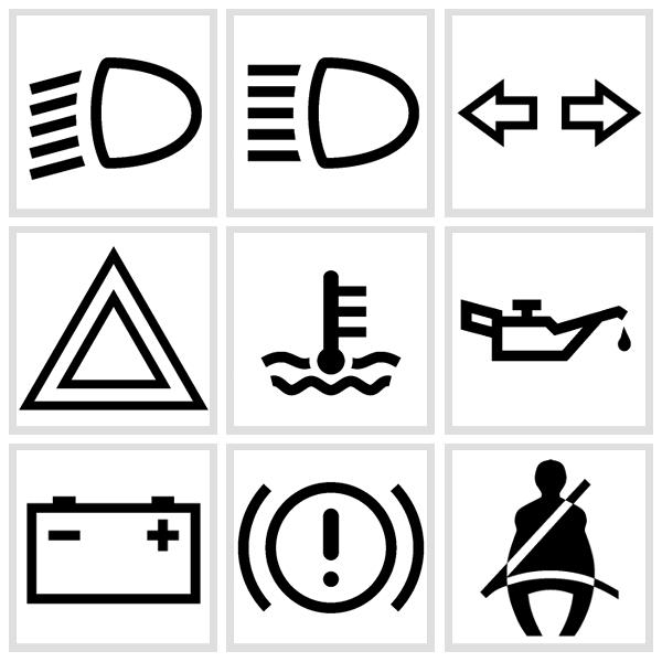 Spie e simboli
